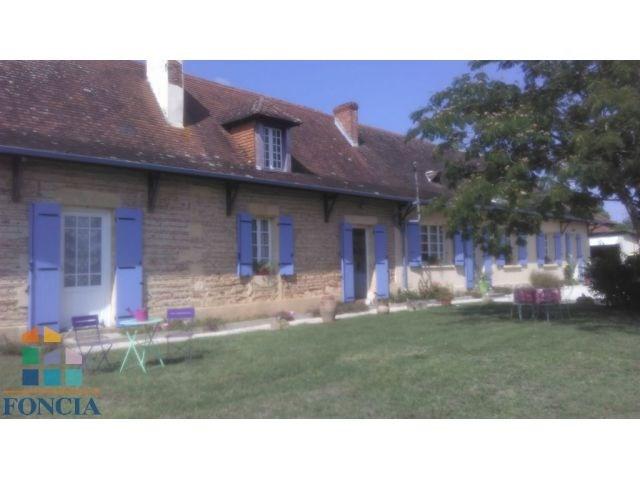Sale house / villa La force 296000€ - Picture 1