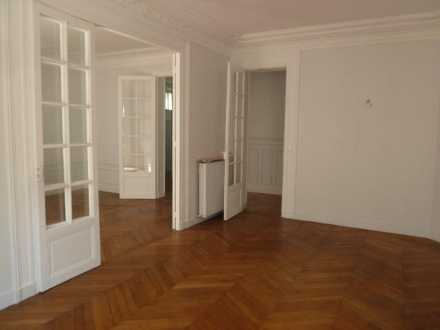 Affitto appartamento Paris 15ème 2300€ CC - Fotografia 11