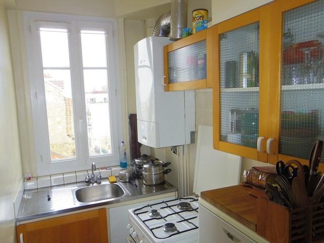 Venta  apartamento Montreuil 230000€ - Fotografía 3