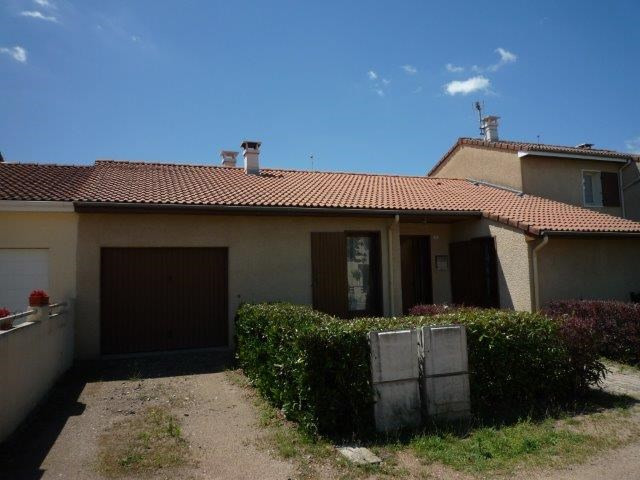 Verkoop  huis Bonson 157000€ - Foto 2