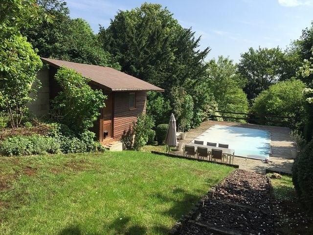 Vendita casa Villennes sur seine 635000€ - Fotografia 7