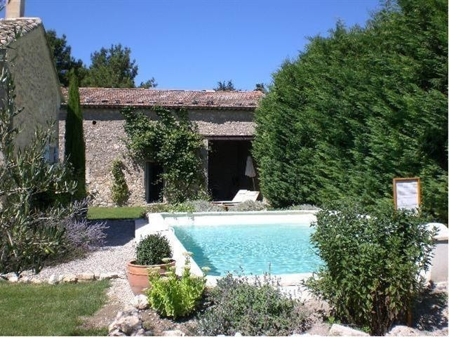 Vente de prestige maison / villa Molleges 735 000€ - Photo 2