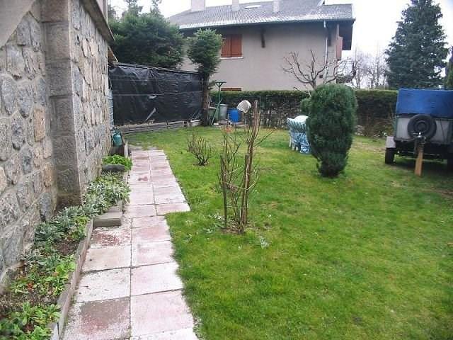 Vente appartement Le chambon sur lignon 33000€ - Photo 2