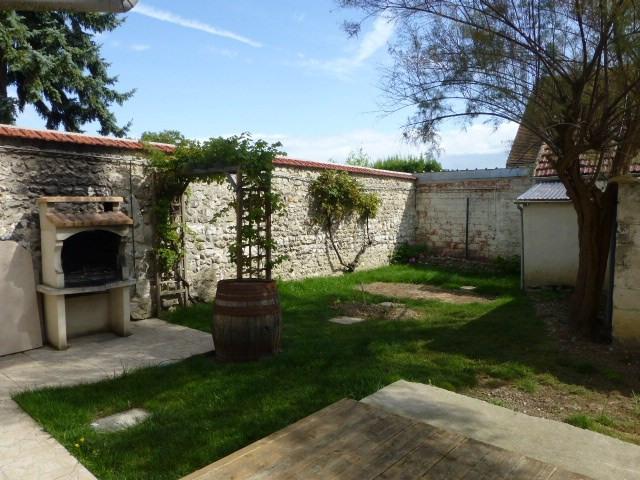 Location maison / villa Bennecourt 900€ CC - Photo 2