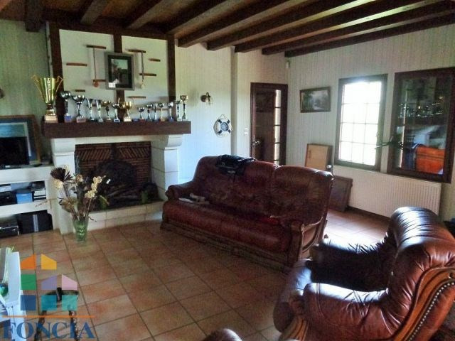Vente maison / villa Prigonrieux 429000€ - Photo 8