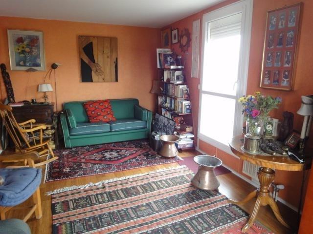 Sale apartment Creteil 262000€ - Picture 2