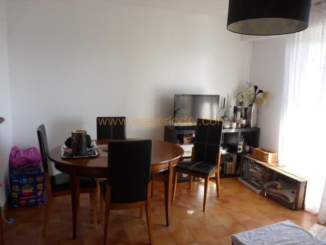 Vendita nell' vitalizio di vita appartamento Saint-raphaël 85000€ - Fotografia 3