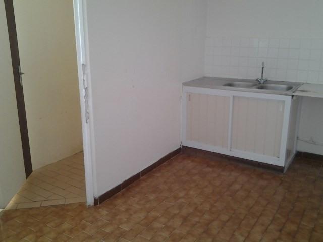 Sale apartment Ducos 115500€ - Picture 4