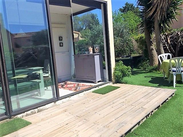 Verkoop  appartement Bandol 232000€ - Foto 3