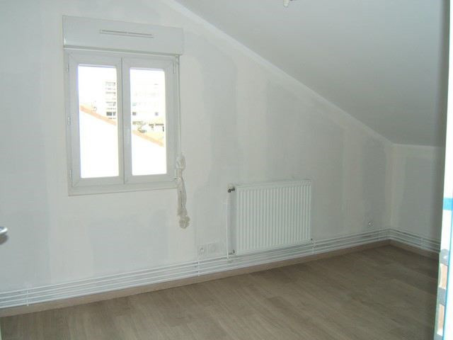 Locação apartamento Roche-la-moliere 363€ CC - Fotografia 2