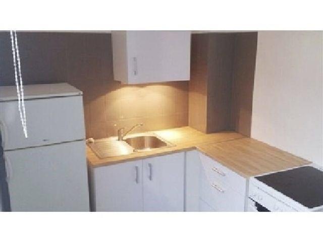 Location appartement Chalon sur saone 350€ CC - Photo 3