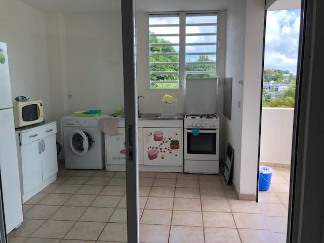 Produit d'investissement appartement Fort de france 99000€ - Photo 4