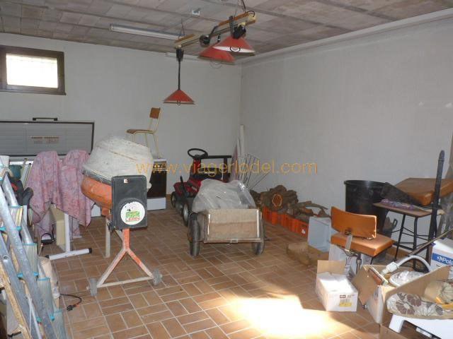 Viager maison / villa Le cannet-des-maures 180000€ - Photo 9