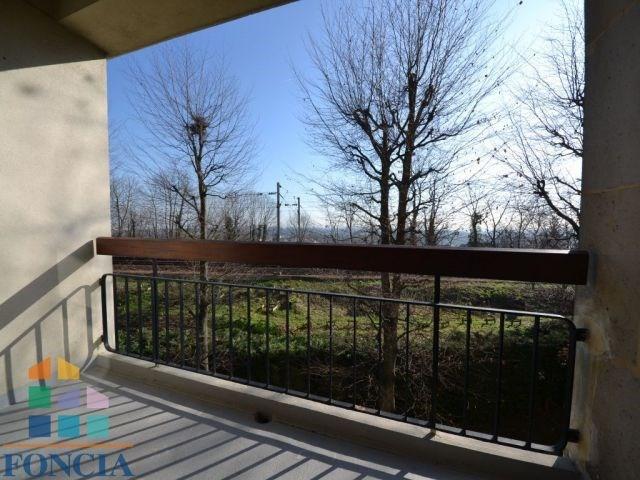 Vente appartement Suresnes 395000€ - Photo 5