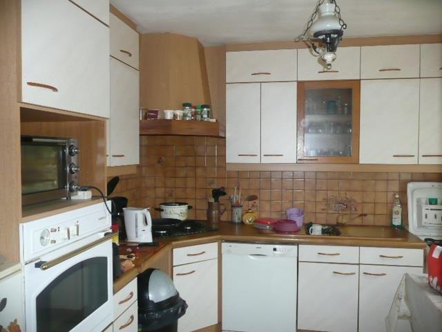Sale house / villa Clemont 92000€ - Picture 3