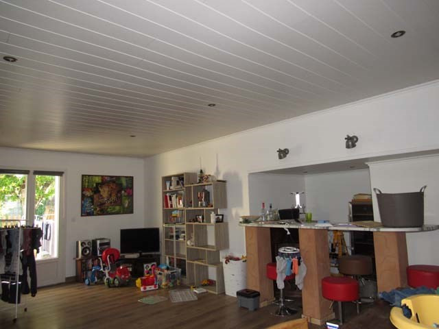 Sale house / villa Saint-julien-de-l'escap 106 500€ - Picture 4