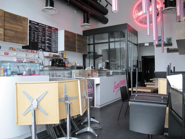 Cessione di contratto di affitto negozzio Paris 19ème 322000€ - Fotografia 2