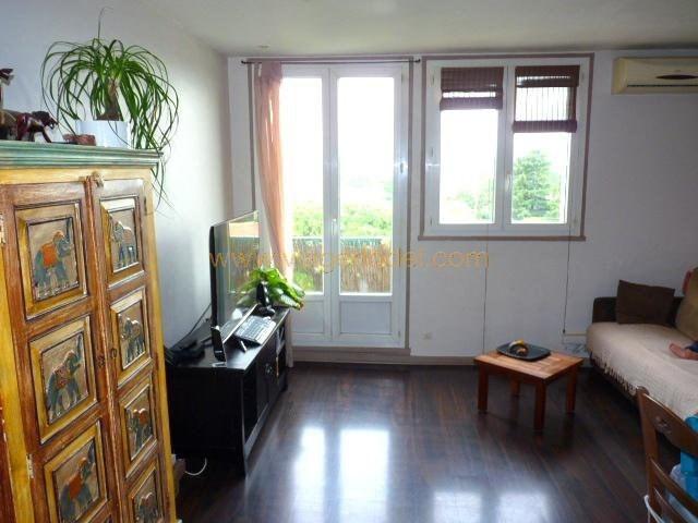 Verkoop  appartement Saint-raphaël 155000€ - Foto 6