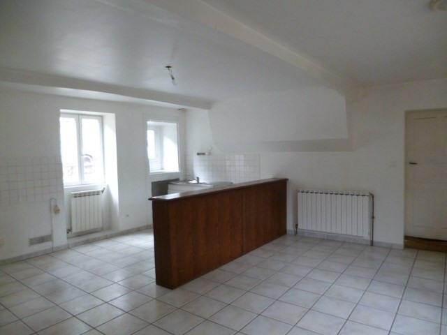 Location maison / villa St romain de popey 630€cc - Photo 3