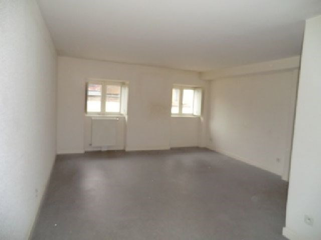 Rental apartment Chalon sur saone 493€ CC - Picture 1