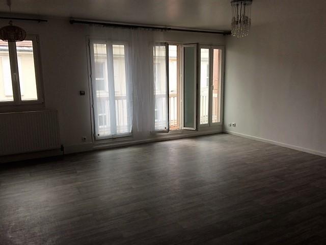 Vente appartement Gennevilliers 219000€ - Photo 4
