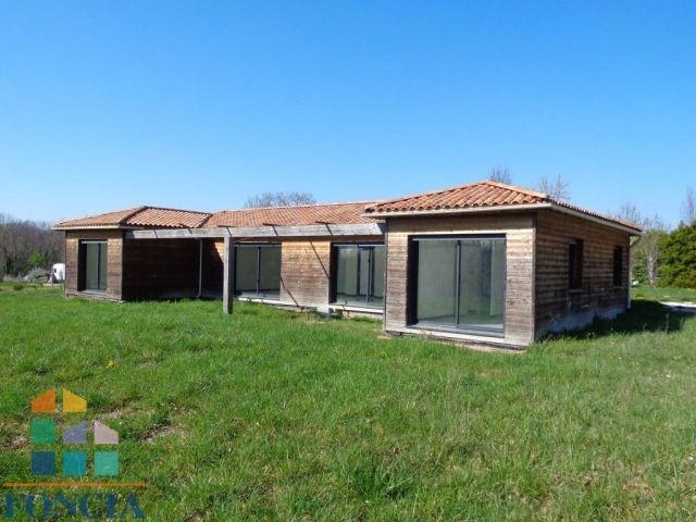 Venta  casa Ribagnac 144000€ - Fotografía 12