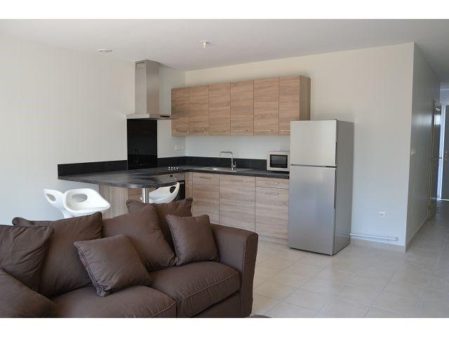Location appartement Villefontaine 599€ CC - Photo 4