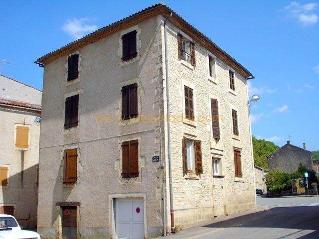 养老保险 公寓 Catus 72500€ - 照片 1