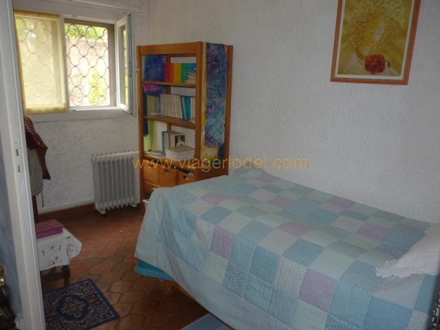 Life annuity apartment Fréjus 52 000€ - Picture 7