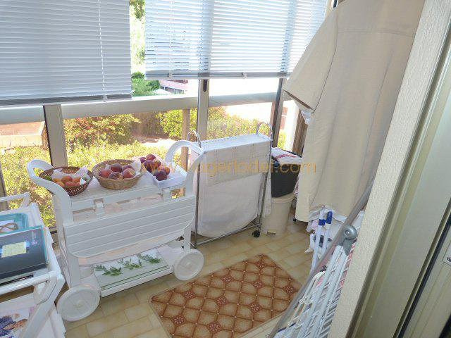 Vendita nell' vitalizio di vita appartamento Golfe-juan 35000€ - Fotografia 16