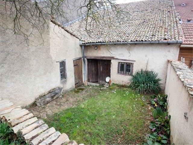 Sale house / villa Choloy-menillot 109000€ - Picture 6