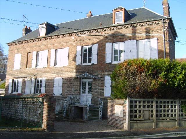 Rental apartment Louviers 455€ CC - Picture 1