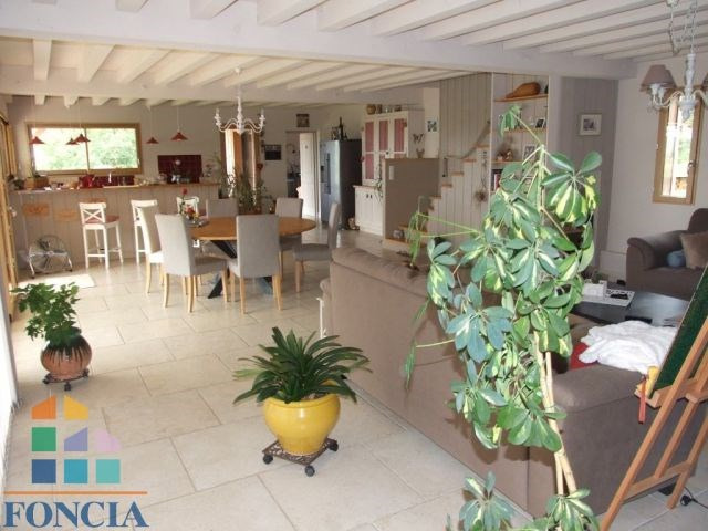 Vente de prestige maison / villa Mauzac-et-grand-castang 680000€ - Photo 6
