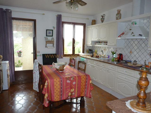 Verkauf auf rentenbasis wohnung Saint-raphaël 115000€ - Fotografie 2