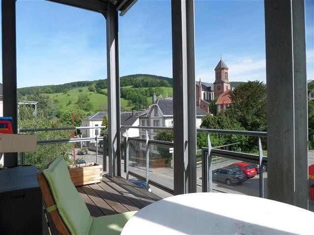 Sale apartment Kaysersberg 159 750€ - Picture 2