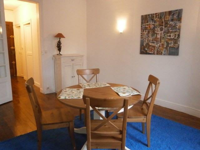 Rental apartment Fontainebleau 1817€ CC - Picture 4