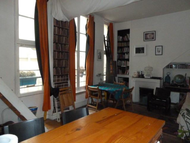 Sale apartment Paris 1er 465000€ - Picture 5