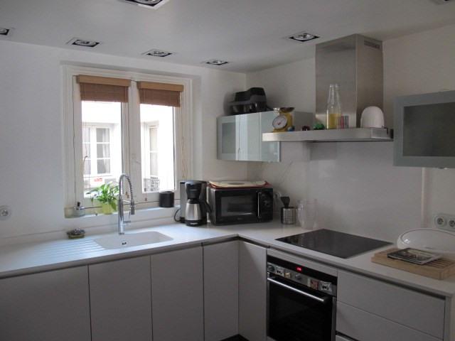 Location appartement Paris 6ème 6950€ CC - Photo 4