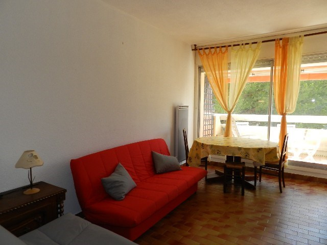 Location vacances appartement La grande motte 286€ - Photo 2