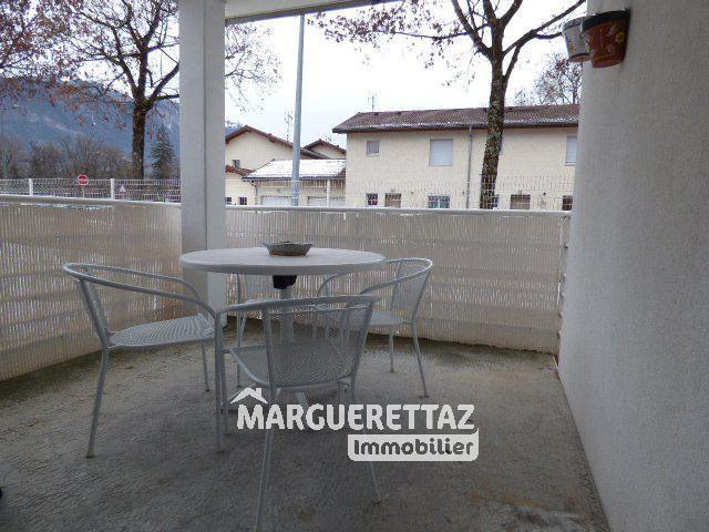 Vente appartement Bonneville 106000€ - Photo 4