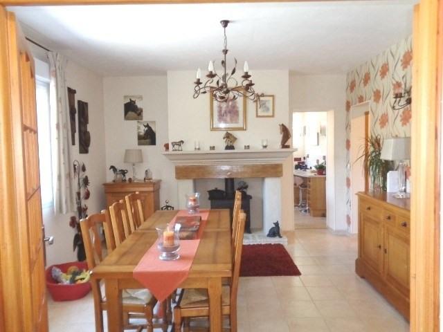 Vente maison / villa St georges de bohon 299200€ - Photo 4