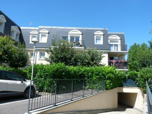 Sale apartment Verneuil sur seine 360000€ - Picture 1