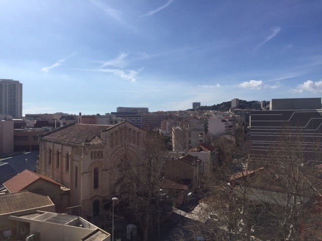 Location appartement Marseille 8ème 955,46€ CC - Photo 2