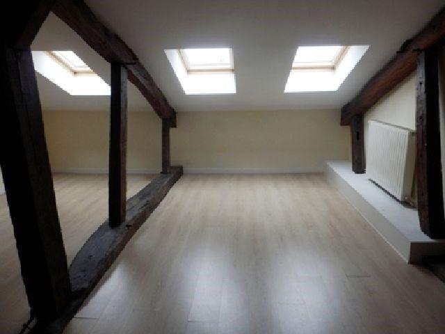 Vente appartement Chalon sur saone 110000€ - Photo 4