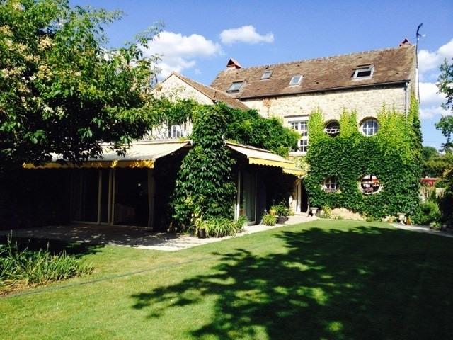Sale house / villa La rochette 728000€ - Picture 2