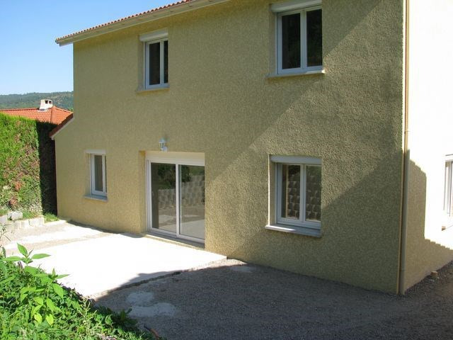 Verhuren  huis Aurec-sur-loire 793€ CC - Foto 1