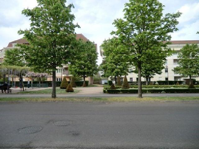 Rental apartment Chalon sur saone 541€ CC - Picture 9
