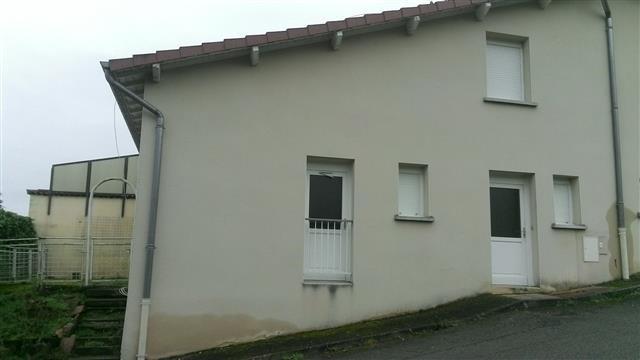 Location maison / villa St victor sur rhins 418€ CC - Photo 3
