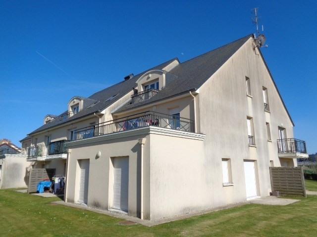 Verkoop  appartement Ville 139900€ - Foto 1
