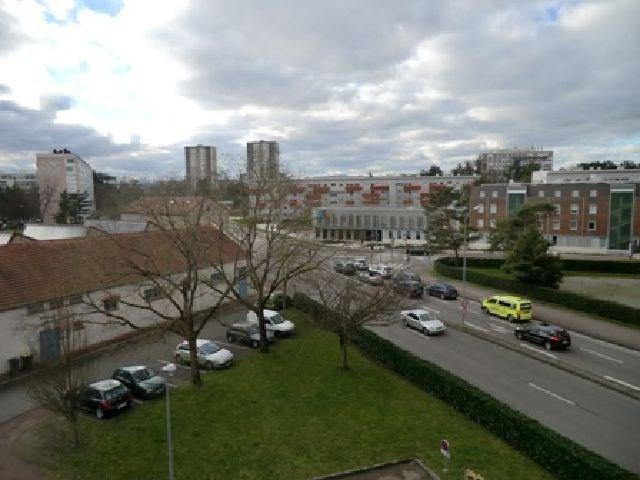 Rental apartment Chalon sur saone 542€ CC - Picture 17